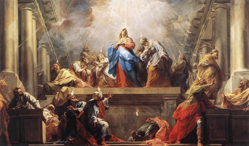 Jean_II_Restout_-_Pentecôte